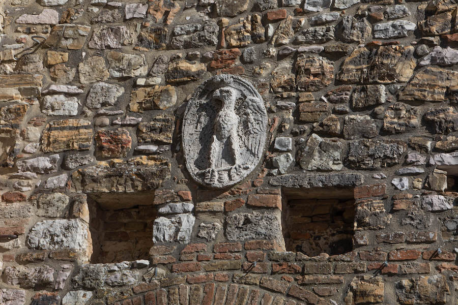 Aquila Borgo Petroro